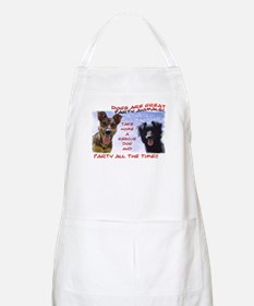 Party All the Time... BBQ Apron