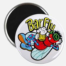 """Bar Fly 2.25"""" Magnet (100 pack)"""
