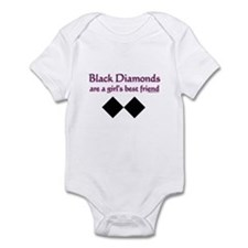 black diamonds copy Body Suit