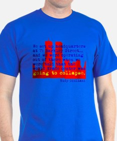 WTC is Going to Collapse T-Shirt