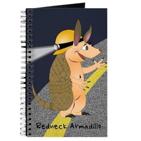 Redneck Armadillo Journal