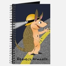 Redneck Armadillo Journal
