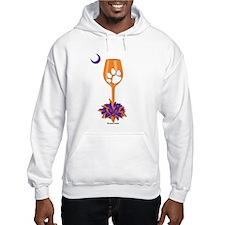Tipsy Tiger (Orange) Hoodie