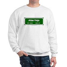 Aliso Viejo Sweatshirt