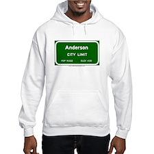 Anderson Hoodie