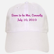 Soon to be Mrs. Connolly July 10, 2010 Baseball Baseball Cap