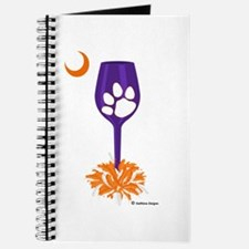 Tipsy Tiger Journal