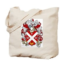 Bryson Coat of Arms Tote Bag