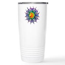 Chakra Sun Travel Mug