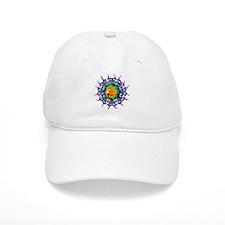 Chakra Sun Baseball Cap