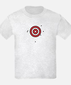 Target Practice T-Shirt (2 SIDED)