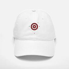 Target Practice Baseball Baseball Cap