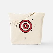 Target Practice Tote Bag