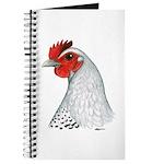 Egyptian Fayoumi Hen Journal