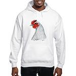 Egyptian Fayoumi Hen Hooded Sweatshirt