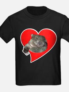 Cute Wombat T