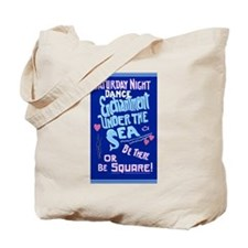 Cute Science fiction movies Tote Bag