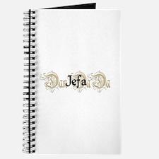 La Jefa's: Journal