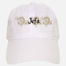 La Jefa's: Baseball Baseball Cap