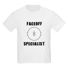 Faceoff Specialist T-Shirt