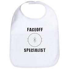 Faceoff Specialist Bib