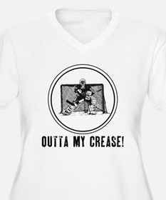 Outta My Crease T-Shirt