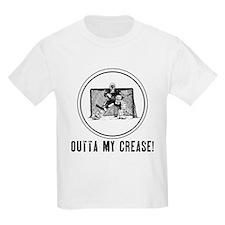 Outta My Crease T-Shirt