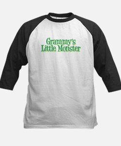 Grammy's Little Monster's Tee