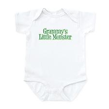 Grammy's Little Monster's Infant Bodysuit
