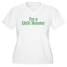 The Little Monster's T-Shirt