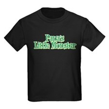Papa's Little Monster's T
