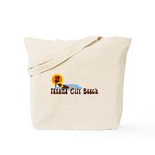Panama City Beach FL Tote Bag