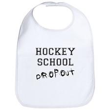 Hockey School Dropout Bib