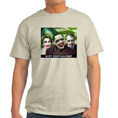 Got socialism shirt, t-shirt, tee