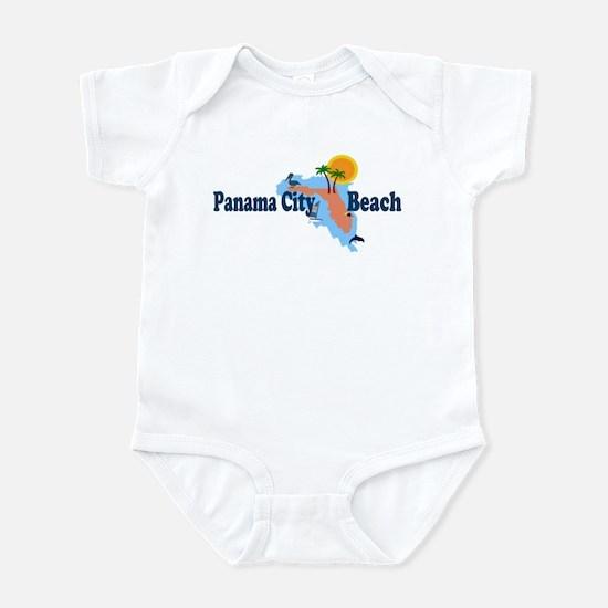Panama City Beach FL Infant Bodysuit