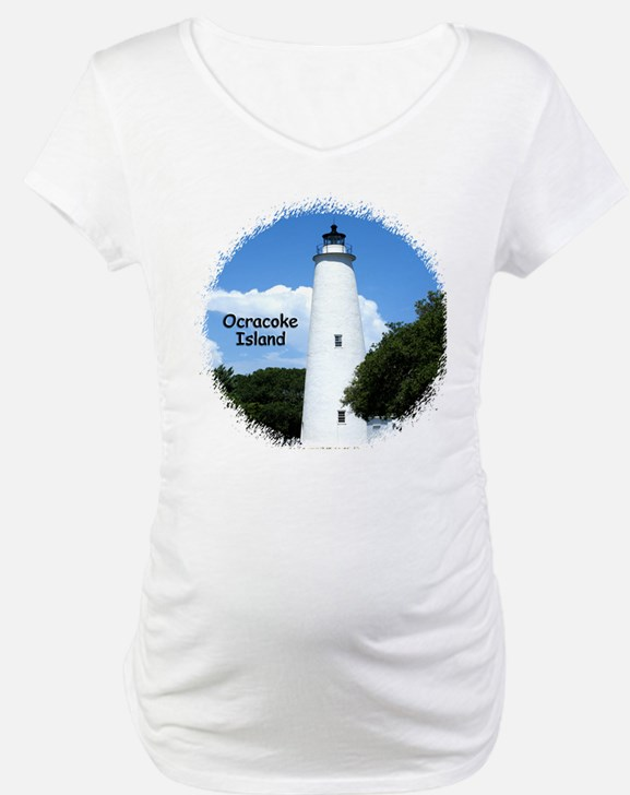 Ocracoke Lighthouse Shirt