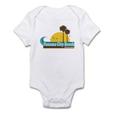 Panama City Beach FL Infant Bodysuit
