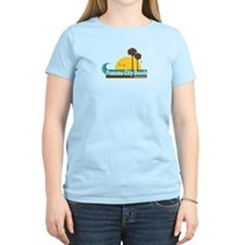 Panama City Beach FL T-Shirt