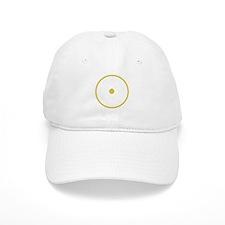 Circumpunct Baseball Cap