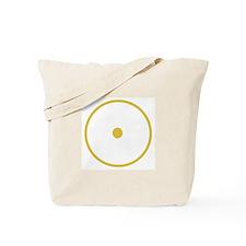 Circumpunct Tote Bag