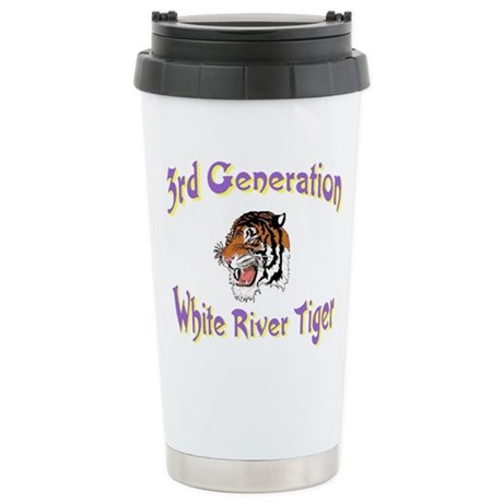 3rd Generation Stainless Steel Travel Mug