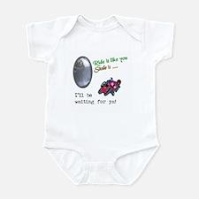 Odds 'n' Sodds Infant Bodysuit