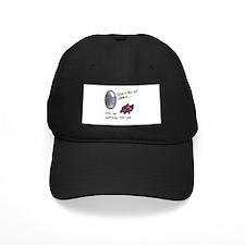 Grim Rapers Baseball Hat