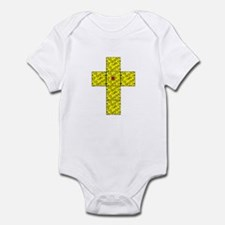 Rosicrucian Infant Bodysuit