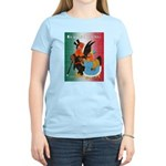 El Gallo Atractivo Women's Light T-Shirt