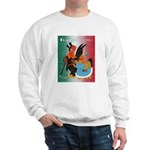 El Gallo Atractivo Sweatshirt