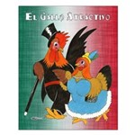 El Gallo Atractivo Small Poster