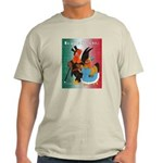 El Gallo Atractivo Light T-Shirt