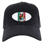 El Gallo Atractivo Black Cap
