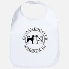 Canaan Dog Club of America Lo Bib